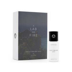 Perfume Sweet Dreams de A lab on fire