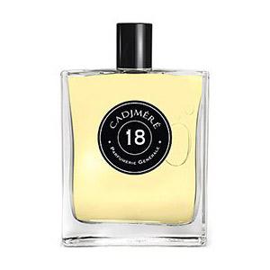 18 Cadjméré, perfume de Parfumerie Generale