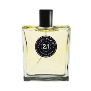 2.1 Cozé Verde de Parfumerie Generale